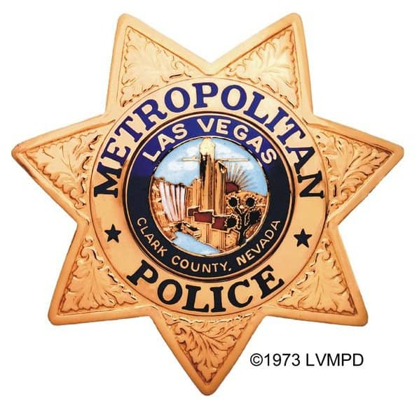 Las Vegas Metro Police Department